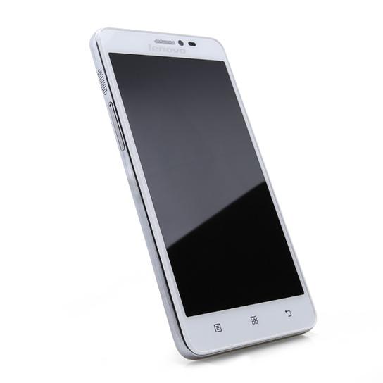 联想S850t  3G手机(清新白)图片