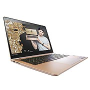 小新 Air 13 Pro-13IKB 13.3英寸超轻薄笔记本 金色 80WF0004CD
