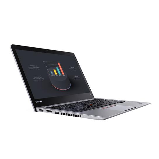 ThinkPad New S2 笔记本电脑 20GUA005CD图片