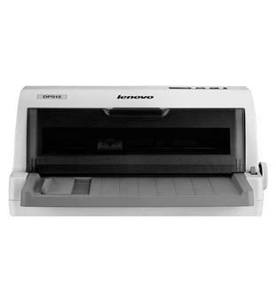 联想DP515针式打印机(85列平推)图片