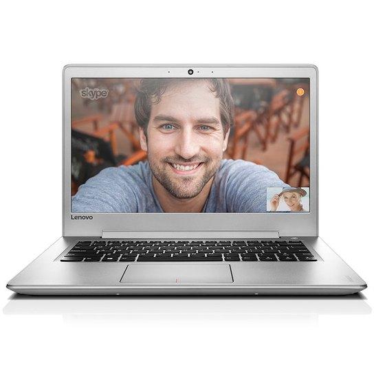 ideapad 310S-14IKB 14.0英寸笔记本 银色 80UY0002CD图片