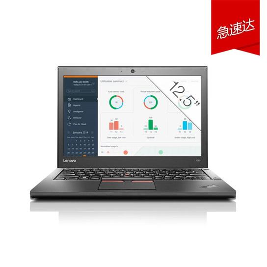 ThinkPad X260 笔记本电脑 20F6A06ECD图片