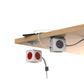 阿乐乐可 Powercube魔方插座 模方插座 USB无线创意插座 立式排插转换器 2USB/1.5米线图片