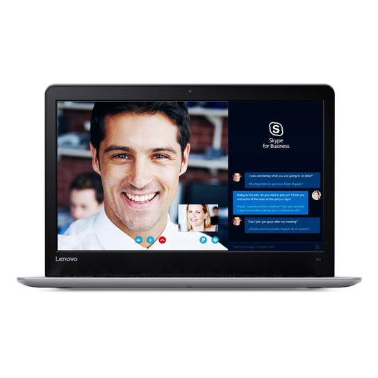 ThinkPad New S2 笔记本电脑 20GU0000CD图片