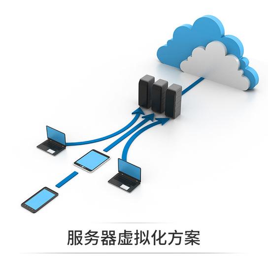 服务器虚拟化专家1对1图片