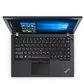 ThinkPad X270/Windows 10 家庭版/I3-7100U/4G内存图片