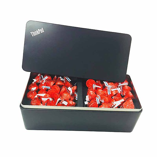 小红点巧克力礼盒图片