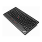 ThinkPad 简约蓝牙小红点键盘图片