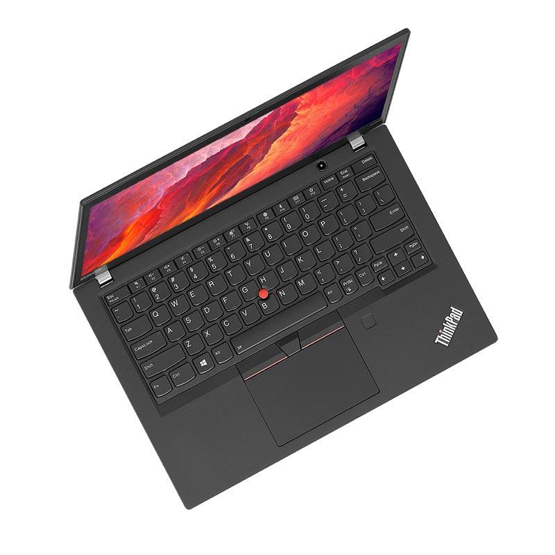 ThinkPad X390 英特尔酷睿i5 笔记本电脑图片