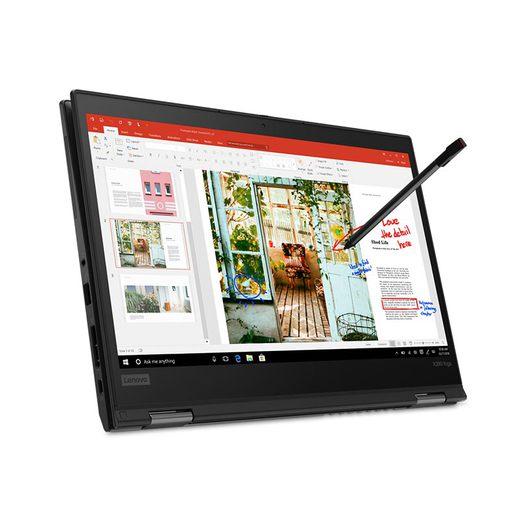 联想新款ThinkPad X390 Yoga变形本上市